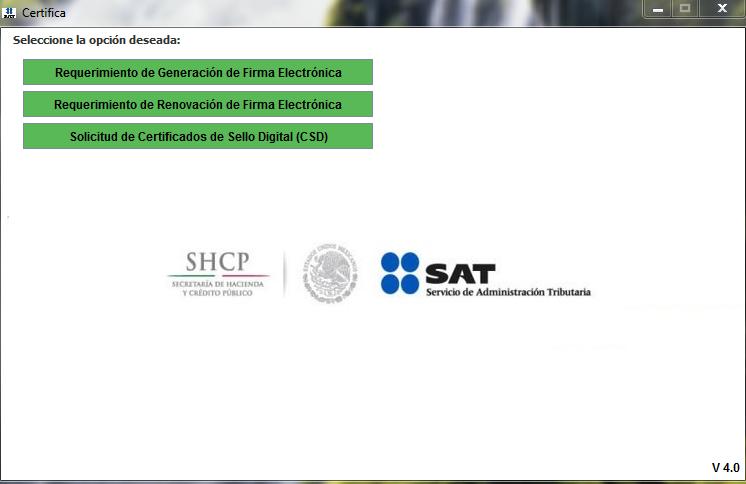 Capture2 - ¿Cómo tramitar mi Certificado de Sello Digital (CSD) con el SAT?